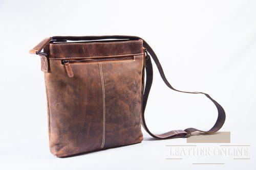 Leren Dames Portemonnee Groot Veel Vakjes.Producten Leather Online