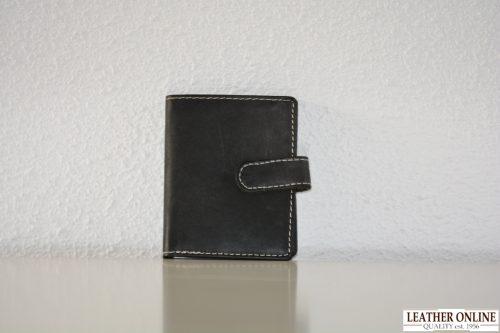 Heren Portemonnee Voor Veel Pasjes.Portemonnees Leather Online